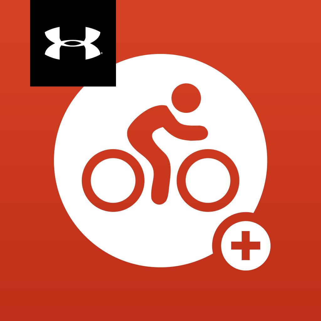 Map My Ride+ - GPS-Radfahren, Radfahren, Mountainbikefahren und ...