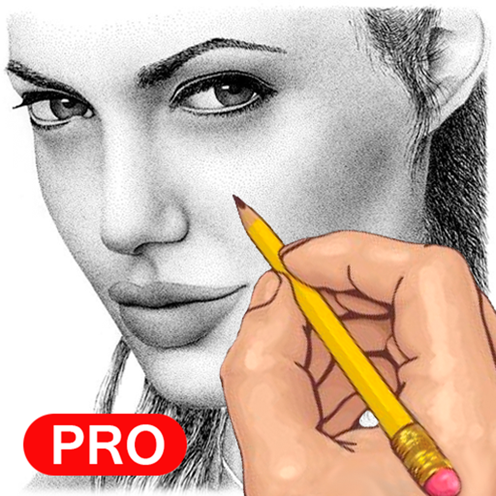 Easy celebrities to draw app store optimization report for how to draw